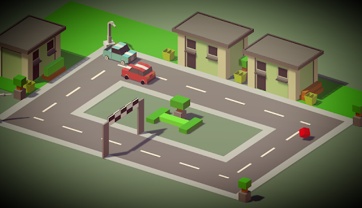 Loop Car screenshot 11
