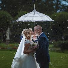 Wedding photographer Yuriy Dubinin (Ydubinin). Photo of 24.07.2017