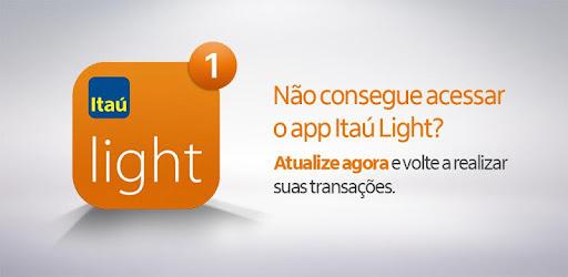 Itaú Light for PC