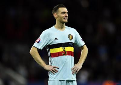 'Thomas Vermaelen kan naar Italië, maar de onderhandelingen moeten nog opgestart worden en hij wil ... naar Arsenal'
