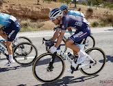 Edward Planckaert zorgt meteen voor Belgische overwinning in Ronde van Burgos, Egan Bernal komt ten val