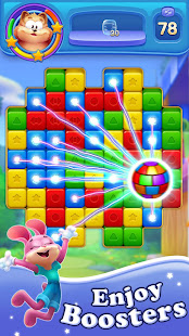 Download Blast Fever - Toy Story For PC Windows and Mac apk screenshot 3