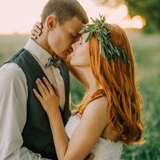 Wedding photographer Alina Khvostikova (hvostikova). Photo of 13.10.2016