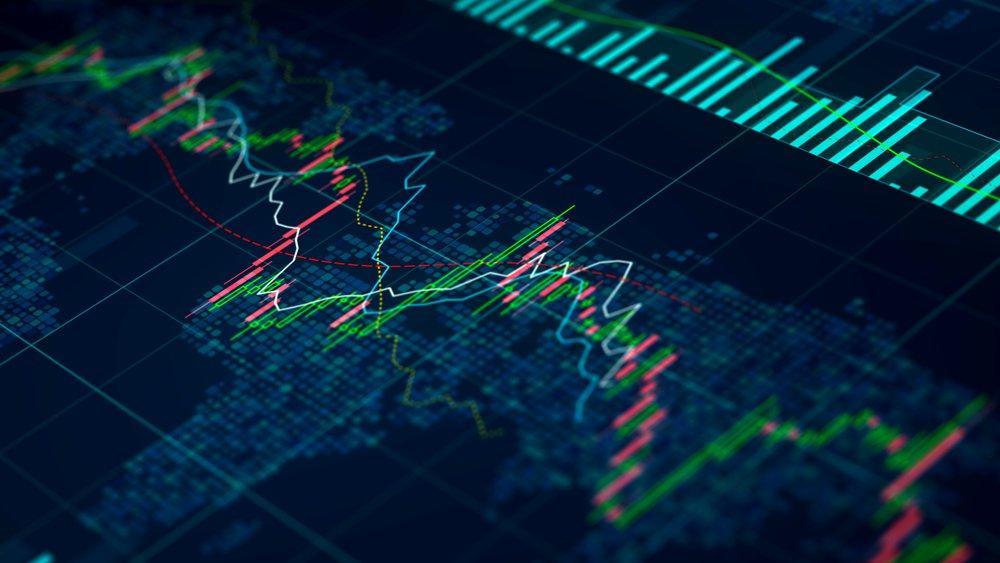 Có 3 công cụ tài chính khác nhau trên sàn Forex