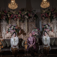Wedding photographer Aswindra Satriyo (satriyo). Photo of 19.10.2016