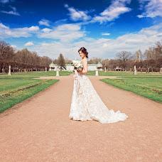 Wedding photographer Maks Legrand (maks-legrand). Photo of 01.05.2018