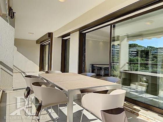 Vente appartement 4 pièces 144,28 m2