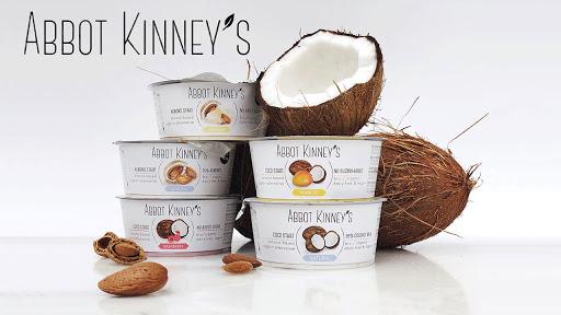 Bild für Cashback-Angebot: 2x 125ml Abbot Kinney's pflanzliche Joghurts - Abbot Kinney'S