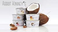 Angebot für 2x 125ml Abbot Kinney's pflanzliche Joghurts im Supermarkt - Abbot Kinney'S