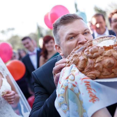 Wedding photographer Dimitri Propp (proppdim). Photo of 04.02.2018