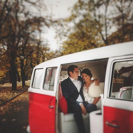 Fotógrafo de bodas Foto Pavlović (MirnaPavlovic). Foto del 04.01.2018