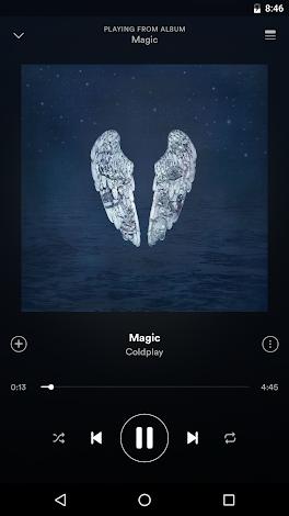 Spotify Music 8.4.11.1277 Beta Mod APK
