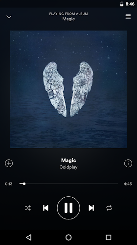 Spotify Music 5.8.0.1029 Mod APK