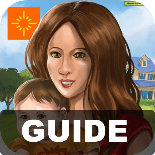 虛擬家庭2提示 書籍 App LOGO-硬是要APP