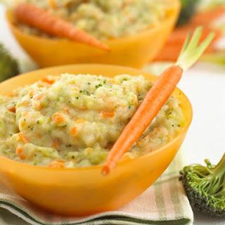 Steamed Carrots Broccoli Recipes.