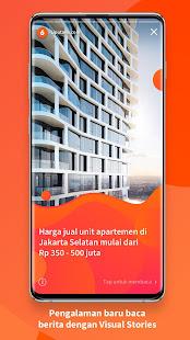 App Liputan6 - Berita Indonesia Terkini, Rasa Baru. APK for Windows Phone