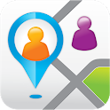 AT&T FamilyMap™ (Tablet) icon