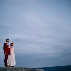Wedding photographer Rafał Pyrdoł (RafalPyrdol). Photo of 11.10.2018