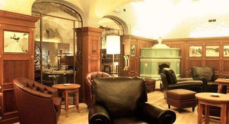 Hotel Bertelli