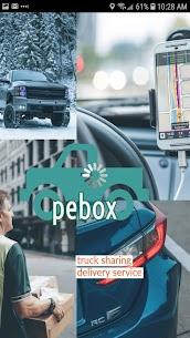 Pebox 1.0 APK with Mod + Data 1