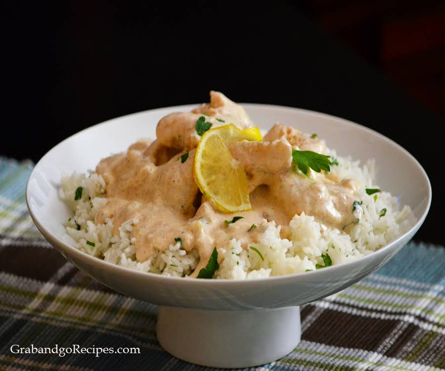 10 Best Creamy White Sauce Fish Recipes