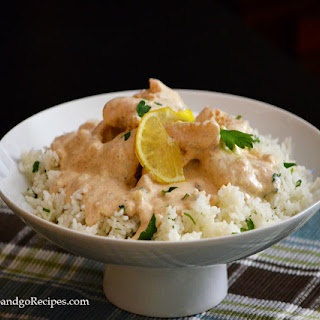 Creamy White Sauce Fish Recipes.