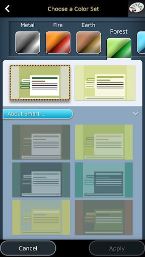 Website Builder for Android screenshot 6