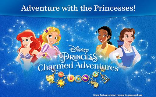 Princess: Charmed Adventures screenshot 1