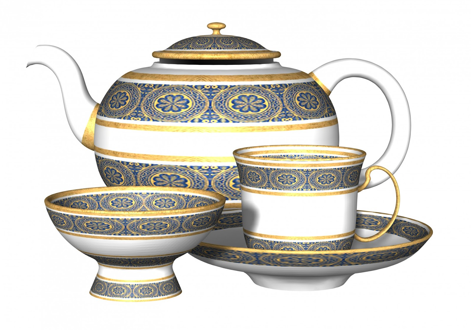 Image result for tea set