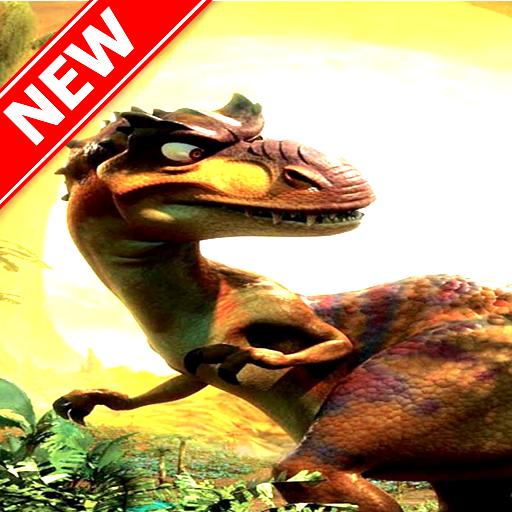 Dinosaur HD Wallpaper