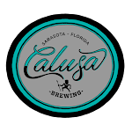 Logo for Calusa Brewing