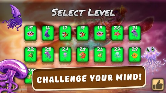 Match Up: Challenge Your Mind! - náhled