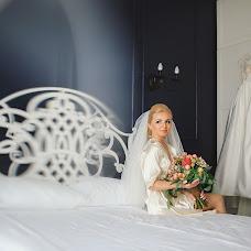 Wedding photographer Vasil Vladika (vasylvlad). Photo of 21.08.2017