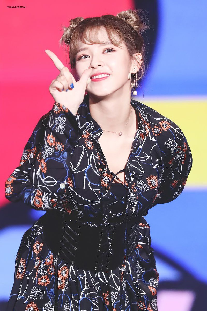 jeongyeon dress 10