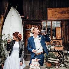 Svatební fotograf Jan Dikovský (JanDikovsky). Fotografie z 26.06.2017