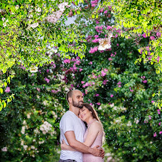 Fotógrafo de casamento Daniel Santiago (DanielSantiago). Foto de 17.05.2018