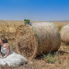 Wedding photographer Andrea Bentivegna (AndreaBentivegn). Photo of 20.06.2016
