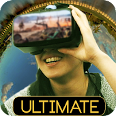 VR Video Player Ultimate - Ed