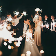 Wedding photographer Evgeniy Karimov (p4photo). Photo of 28.07.2016