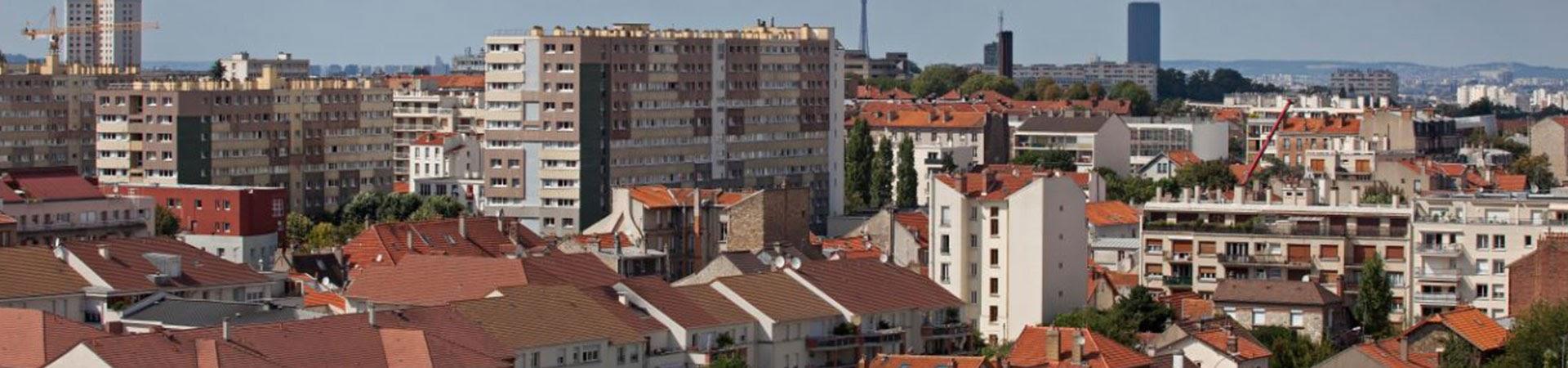 Immobilier Villejuif