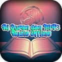 Al Quran dan MP3 Audio Offline icon