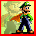 Play Super Luigi World bros all advice tips
