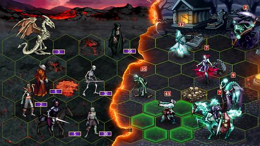 Heroes & Magic  code Triche 2