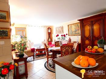 appartement à Mortagne-sur-Gironde (17)