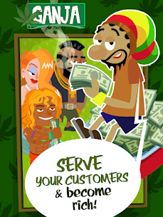 Ganja Farmer – Weed empire  Apk Download For Android and Iphone 7