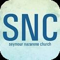Seymour Nazarene Church icon
