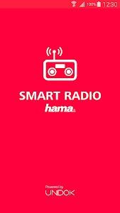 Hama Smart Radio screenshot 0
