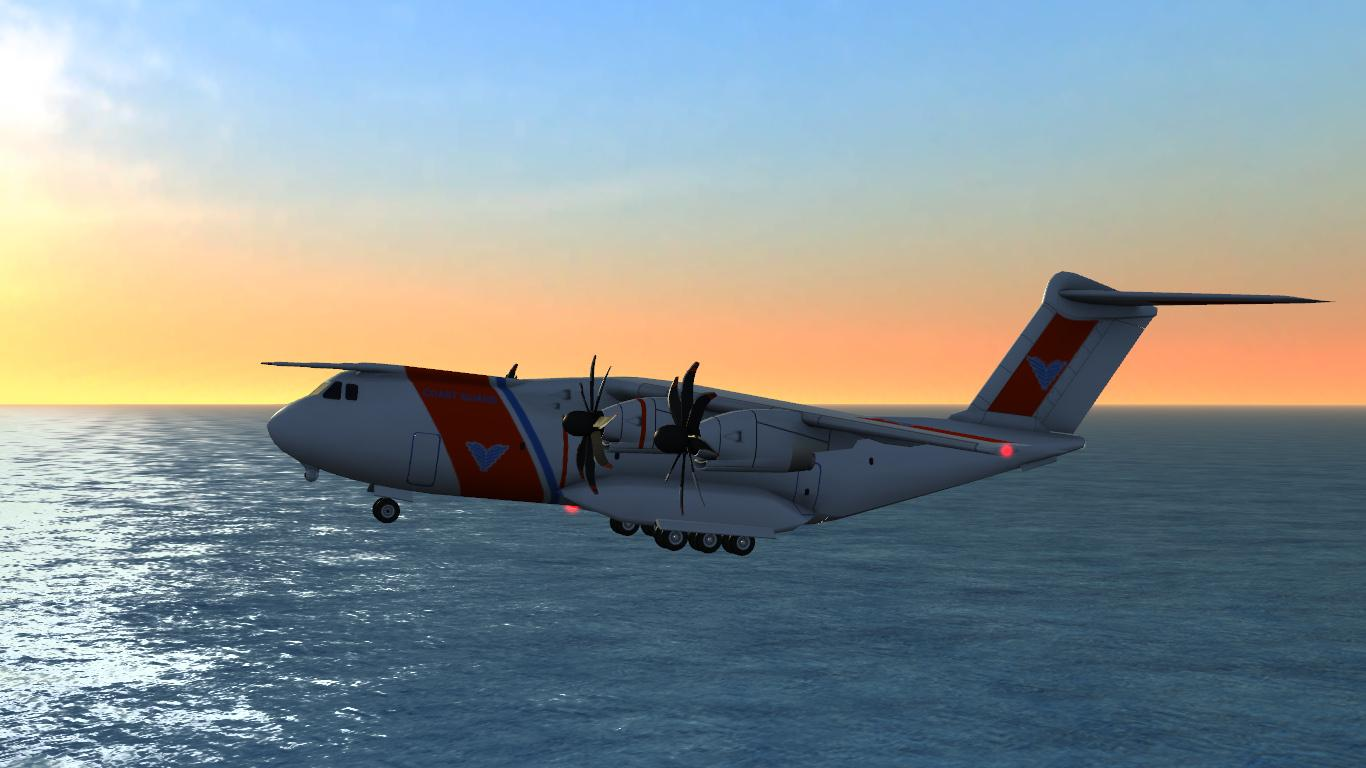 Turboprop flight simulator 3d android apps on google play for Simulatore 3d