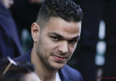Officiel : Hatem Ben Arfa se recase en Ligue 1