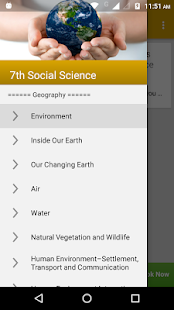 7th Social Science NCERT Solutions - náhled